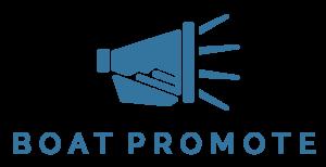Boat Promote Logo