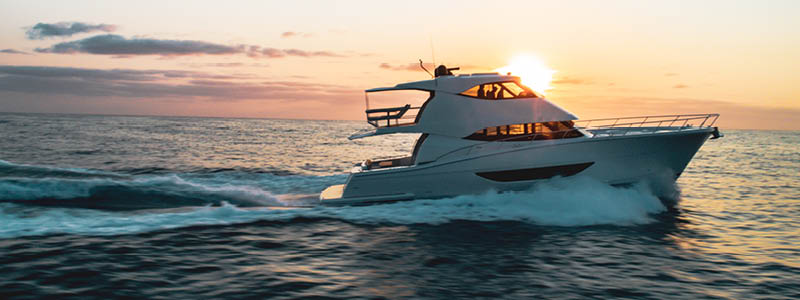 Maritimo M64 - Boat Review