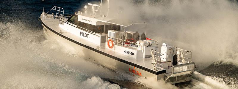 Pilot Boat Review