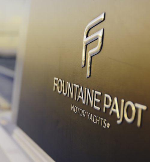 01-Fountaine Pajot MY5 - Power Catamaran-27
