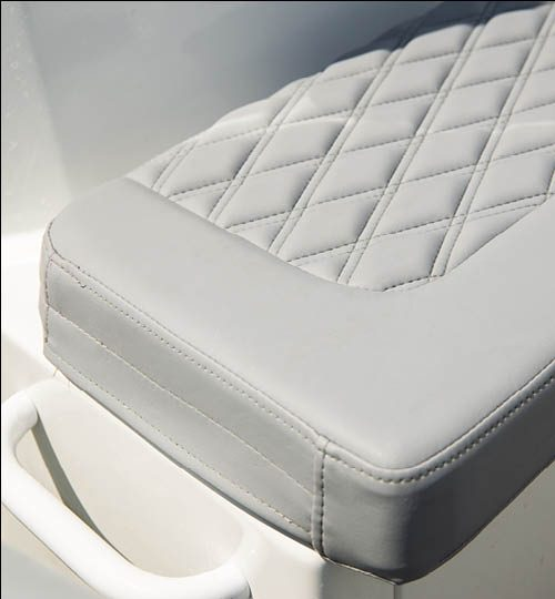 Highfield Inflatable OM420 seat