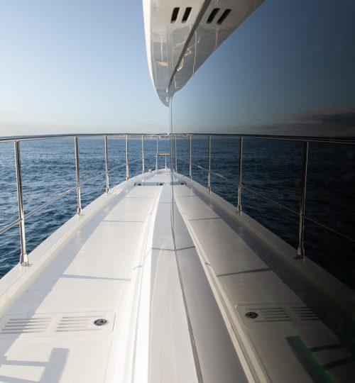 Iliad 50 Catamaran - onboard-15 (2)