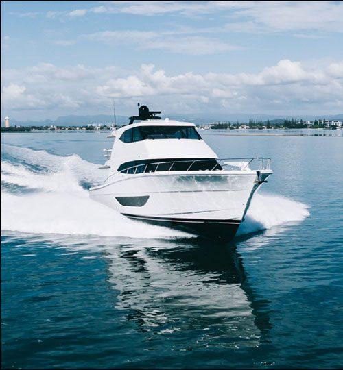 Maritimo-M70-Cruising